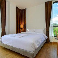 Отель Hill Myna Condotel 3* Люкс с 2 отдельными кроватями фото 5