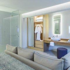 COCO-MAT Hotel Nafsika комната для гостей фото 4