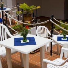 Отель Aparthotel Esquinzo Y Monte Del Mar балкон
