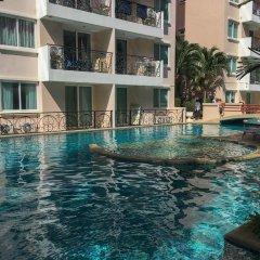 Отель Paradise Park By Vpg Паттайя бассейн фото 3