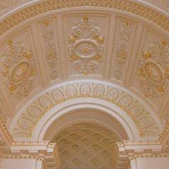 Гостиница Four Seasons Lion Palace St. Petersburg 5* Стандартный номер с разными типами кроватей фото 17