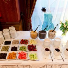 Отель BACERO Вроцлав питание фото 3