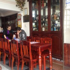 Hong Thien Backpackers Hotel 2* Кровать в общем номере с двухъярусной кроватью
