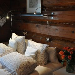 Отель Willa Marma B&B 3* Стандартный номер с двуспальной кроватью фото 7