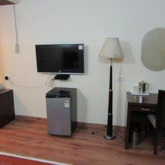 Airport Hotel Venus 3* Стандартный номер с различными типами кроватей фото 7