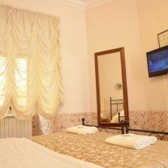 Отель Antica Via B&B 3* Номер Комфорт фото 3