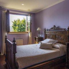 Hotel Nadela Луго комната для гостей
