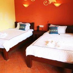 Отель Hong Yuan Hotel Непал, Покхара - отзывы, цены и фото номеров - забронировать отель Hong Yuan Hotel онлайн комната для гостей фото 3