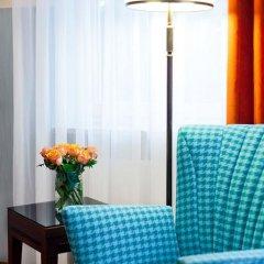 Grape Hotel 5* Улучшенный номер с различными типами кроватей фото 4
