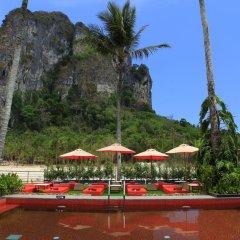 Отель Aonang Paradise Resort детские мероприятия
