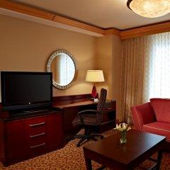 Bethesda North Marriott Hotel & Conference Center удобства в номере