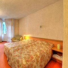 Plaza Family Hotel 3* Стандартный номер фото 5
