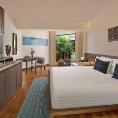 Отель Anantara Bophut Koh Samui Resort 5* Номер Премьер