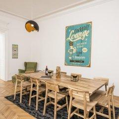 Отель Senator Suite Stephansplatz By Welcome2vienna Апартаменты фото 46