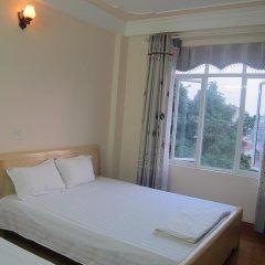 Thanh Son Noi Bai Airport Hotel 2* Улучшенный номер