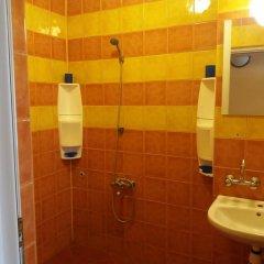 Отель Sunny Island Obzor Болгария, Аврен - отзывы, цены и фото номеров - забронировать отель Sunny Island Obzor онлайн ванная