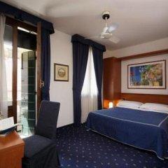 Hotel Roberta 3* Стандартный номер с двуспальной кроватью фото 5