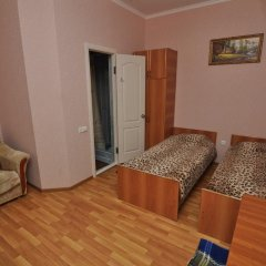 Гостиница Guest house on Terskaya 139 в Анапе