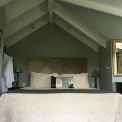 Отель Aylstone Boutique Retreat 4* Стандартный номер с различными типами кроватей фото 47