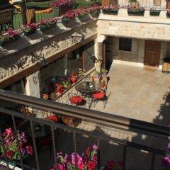 Отель Fresco Cave Suites / Cappadocia - Special Class Ургуп