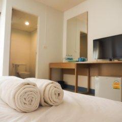 Отель Viewplace Mansion Ladprao 130 2* Улучшенные апартаменты фото 15