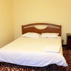 Отель Сил Плаза 3* Стандартный номер двуспальная кровать