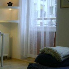 Отель Super Apartament Познань комната для гостей фото 5