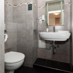 Отель Urban Stay Villa Cicubo Salzburg Австрия, Зальцбург - 3 отзыва об отеле, цены и фото номеров - забронировать отель Urban Stay Villa Cicubo Salzburg онлайн ванная фото 3