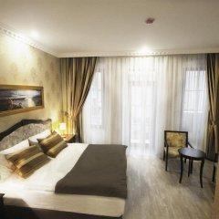 Taksim House Hotel 3* Улучшенный номер фото 8