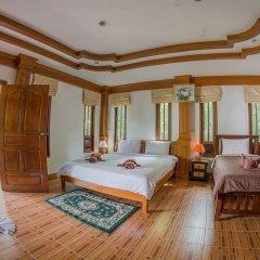 Отель Tanote Villa Hill 3* Стандартный номер с различными типами кроватей