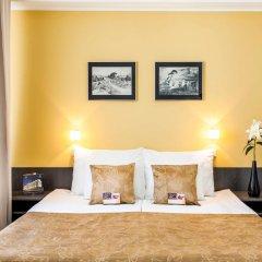 Kreutzwald Hotel Tallinn 4* Стандартный номер фото 9
