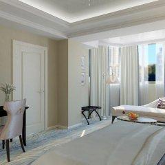 Гостиница Marina Yacht 4* Люкс с двуспальной кроватью фото 21