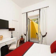 Отель Amalfi Luxury House 2* Стандартный номер с двуспальной кроватью фото 36