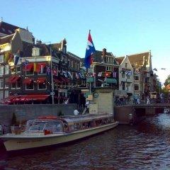Отель The Swaen Juwelier Нидерланды, Амстердам - отзывы, цены и фото номеров - забронировать отель The Swaen Juwelier онлайн приотельная территория