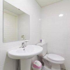 Отель Sounlin Guesthouse - Caters to Women Южная Корея, Сеул - отзывы, цены и фото номеров - забронировать отель Sounlin Guesthouse - Caters to Women онлайн ванная