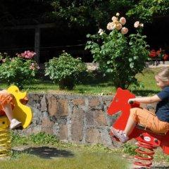 Отель Steinegger Аппиано-сулла-Страда-дель-Вино детские мероприятия фото 2