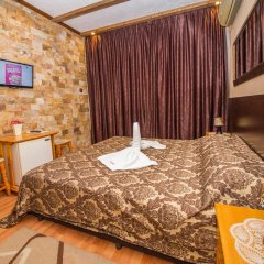 Отель Guest House Amore 3* Номер Комфорт фото 4