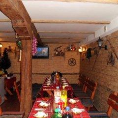 Отель Bolyarski Stan Guest House Шумен питание фото 2