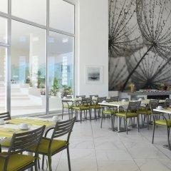 Отель Krystal Urban Cancun питание