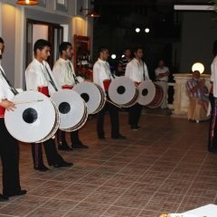 Pirat Турция, Калкан - отзывы, цены и фото номеров - забронировать отель Pirat онлайн детские мероприятия