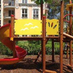 Отель Studio Venera Palace Болгария, Солнечный берег - отзывы, цены и фото номеров - забронировать отель Studio Venera Palace онлайн детские мероприятия
