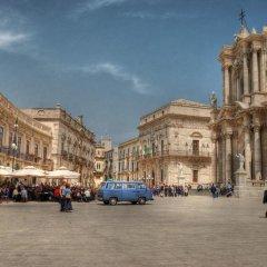 Отель Curtigghiu Casa A Razziedda Италия, Сиракуза - отзывы, цены и фото номеров - забронировать отель Curtigghiu Casa A Razziedda онлайн фото 2