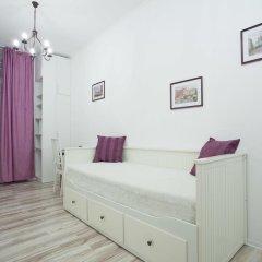 Апартаменты Na Konushennoy Apartment Апартаменты с различными типами кроватей фото 2