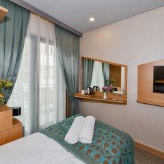 Genova Hotel 3* Стандартный номер с различными типами кроватей фото 3