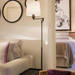 Hotel Balmoral - Champs Elysees 4* Стандартный номер с различными типами кроватей фото 4