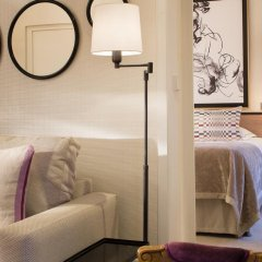 Hotel Balmoral - Champs Elysees 4* Стандартный номер фото 4