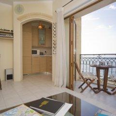 Отель Ascot By The Sea Буджибба в номере