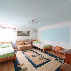 Гостиница Вита комната для гостей фото 2