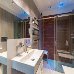 Отель Il Rosso e il Blu 3* Стандартный номер с различными типами кроватей фото 6