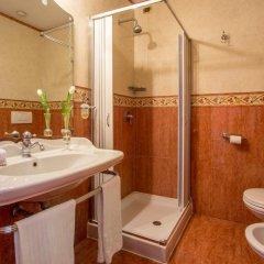 Amalia Vaticano Hotel 3* Стандартный номер с различными типами кроватей фото 4